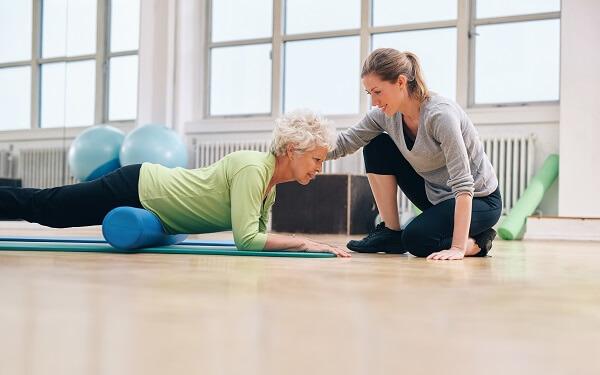 Sydney Exercise Physiology Medicare Exercise rehabilitation