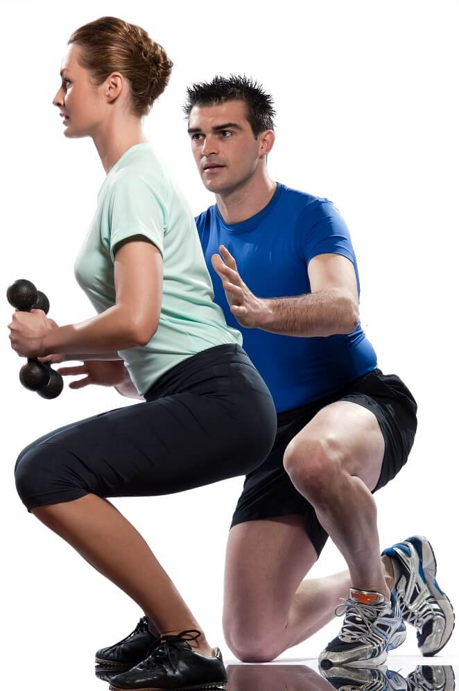 Exercise Physiologist in Sydney Australia