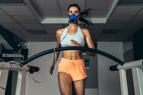 Exercise Physiologist in Sydney Australia for VO2 Max Testing