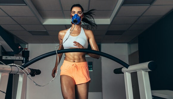 VO2 max testing at 9 locations throughout Sydney.  Sydney Sports and Exercise Physiology are the leading experts for Threshold Testing in Sydney NSW and