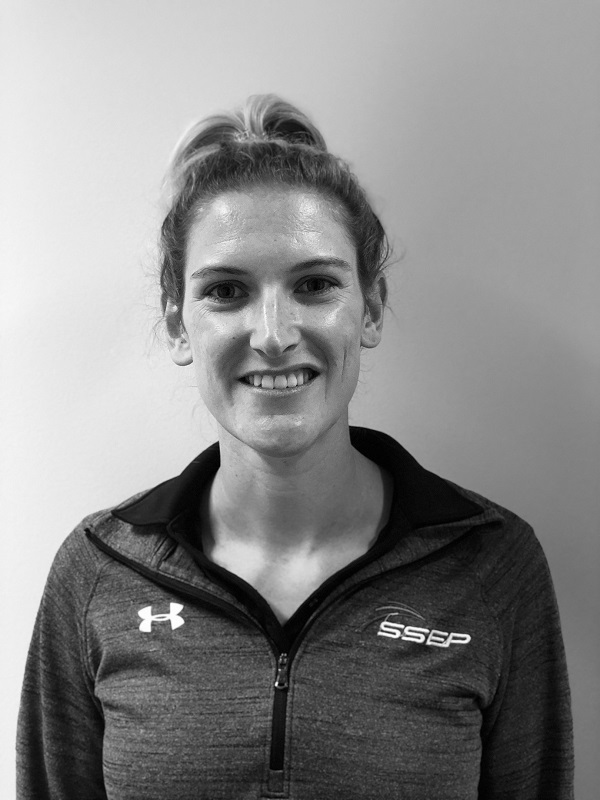 Exercise Physiologist in Sydney, Hollie Websiter. You can find her at Exercise Physiology clinics in Homebush, Moore Park and Sydney University