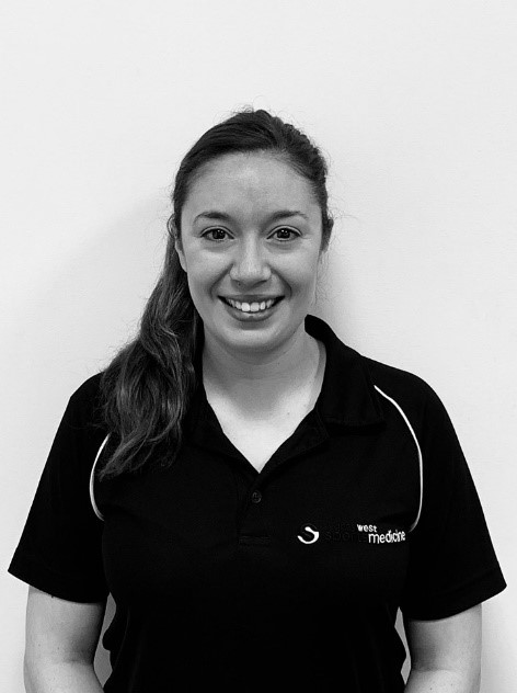 Dinora De Venuti is an accredited exercise physiologist in Sydney, NSW specialising in Women's Artistic Gymnastics