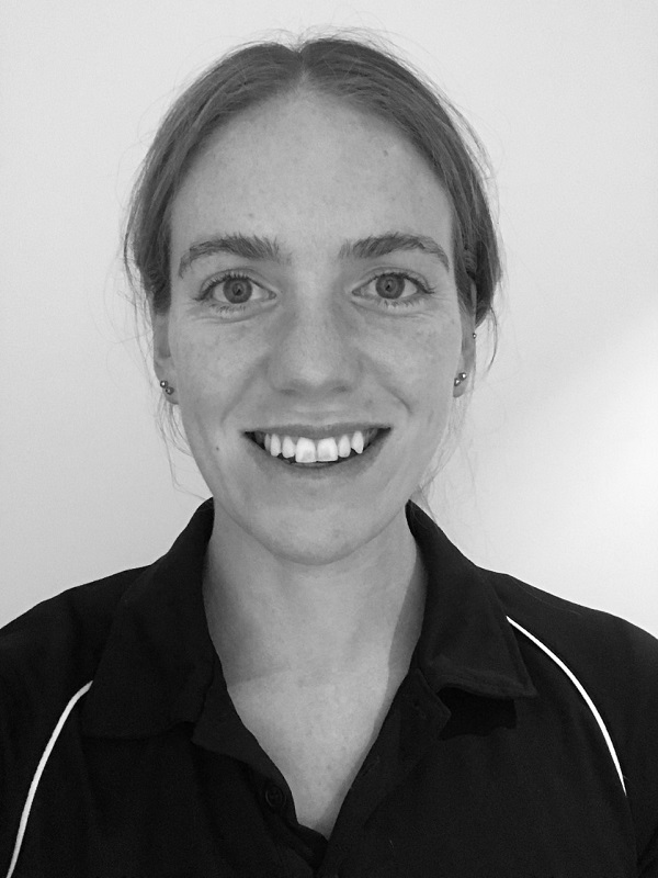 Erin Keating is an accredited exersie physiologist and exercise scientist with Sydney Sports and Exercise Physiology