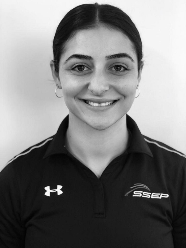 Taylor Mikaelia is an accredited Exersice Phsyiologist at SSEP, providing exercise physiology and rehabilitation at Hills Sports Medicine to her Sydney based clients