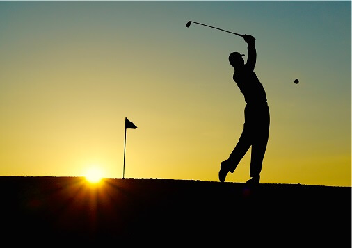 Golf Health Benefits