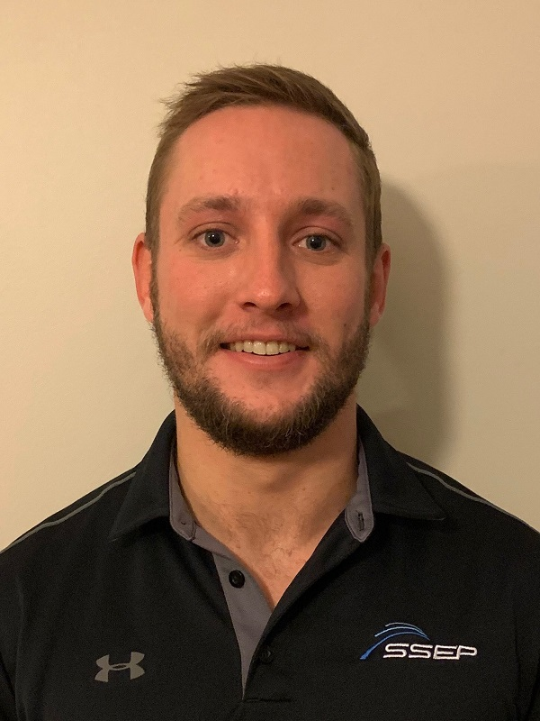 Cameron Hyde helps with the rehabilitation of athletes and injured people using exercise physiology. He is available at Lewisham and Gregory Hills NSW clinics of Sydney Sports and Exercise Physiology