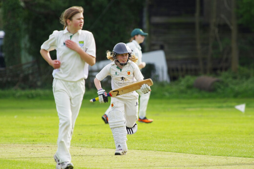 Cricket conditioning benefits can enhance performance and reduce the chance of injury