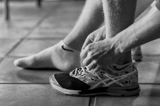 benefits of ankle strengthening exercises to prevent ankle injuries. Sydney Sports and Exercise Physiology