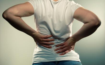 Low Back Pain SSEP Sydney