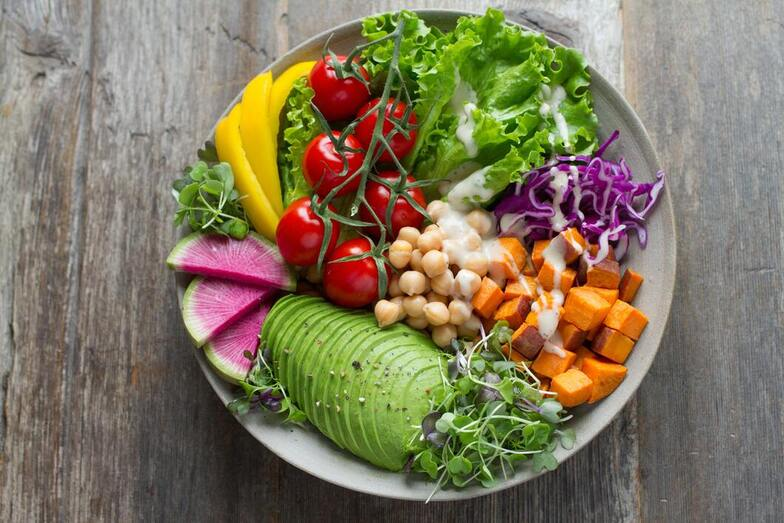SSEP- What to Eat to Increase BMI