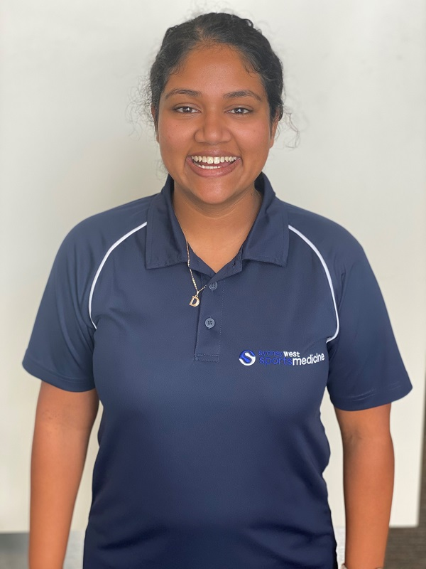 Dilki Senanayake - Exercise Physiologist at SSEP, Sydney