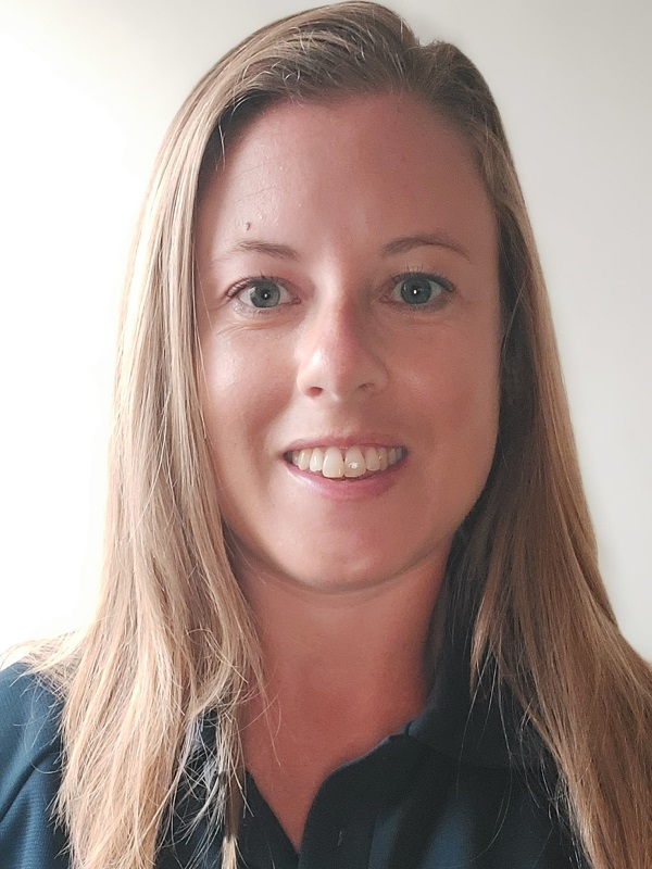 Jennifer Pringle SSEP Exercise Physiologist Sydney